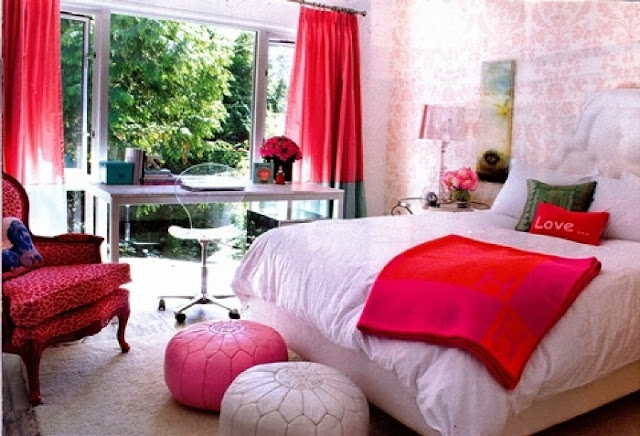 cool painting ideas teenage bedrooms