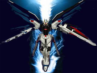Anunciado Shin Dynasty Warriors Gundam para PS3 y PS Vita