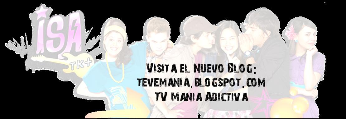 Isa TK+, Sueña Conmigo y mucho más | Isa TK+ Blog
