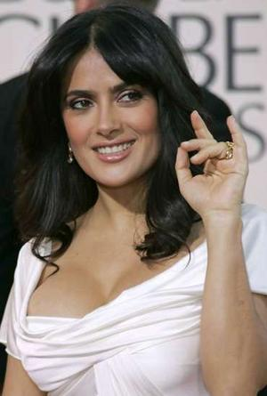 salma hayek breastfeeding addiction. addiction. salma hayek