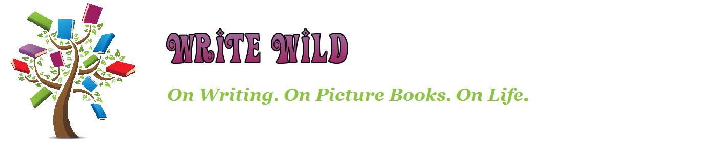 WRITE WILD1