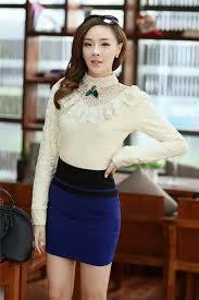 Foto+Model+Baju+Korea+Terbaru+2014+Trend+Masa+Kini Tren Baju Korea 2014 Terbaru Model Fashion Korea