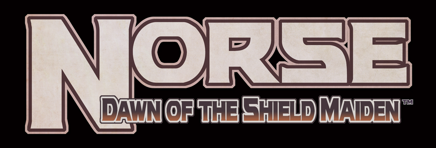 Norse: Dawn of the Shield Maiden - Webcomic