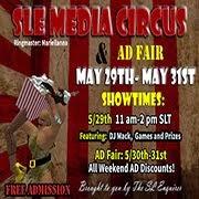 SLE Media Circus & Ad Fair