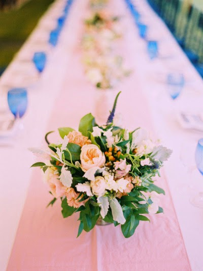 Hudson Valley Wedding - Glenmere Mansion Wedding - Peony & Garden Rose Bouquet - Flowers, Bouquets - NY Weddings - Photos