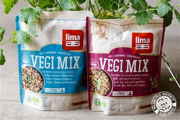 Lima Vegi Mix