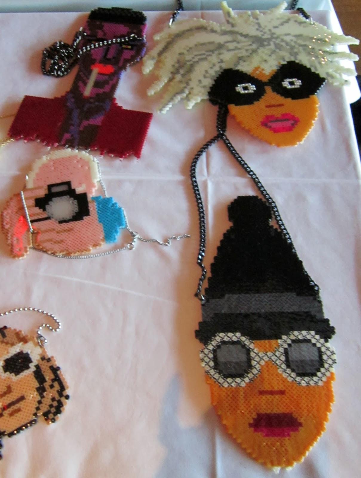 Idiosyncratic Fashionistas: Runway The Real Way at Yotel Fashion ...