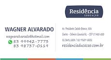 Escola Técnica Residência) - Delmiro Gouveia/AL - 3641-1008