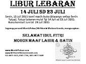 Libur Lebaran