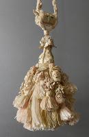 Opulent Tassels by Gabriela