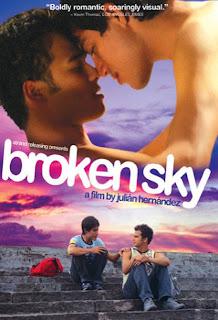 Película Gay: Cielo Dividido