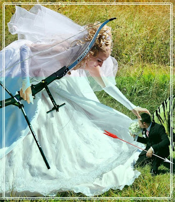 Photoshopped Russian Wedding Seen On www.coolpicturegallery.us