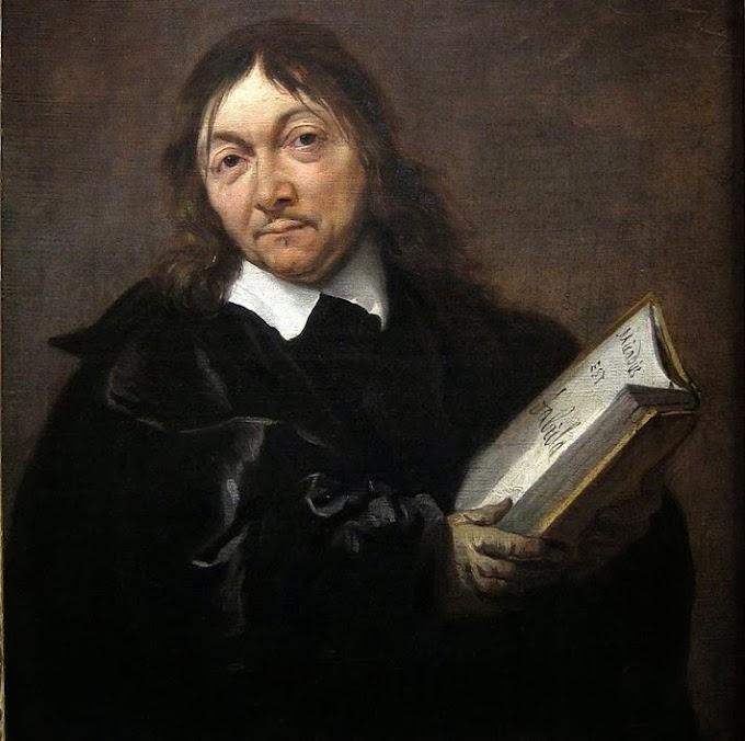 Triết học duy lý của Réne Descartes