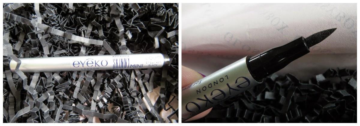 Eyeko London Skinny Liquid Eyeliner