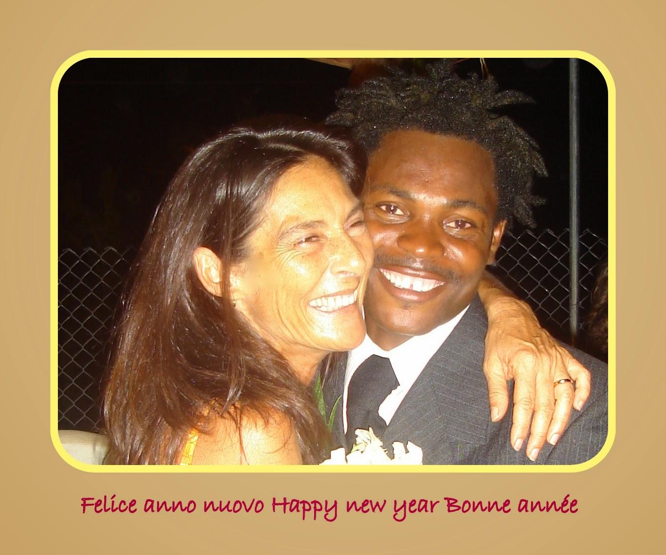 Haitianarts gift shop felice anno nuovo