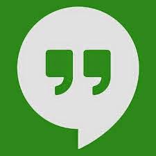 Belajar dengan Google Hangout