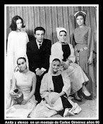 EL OTRO JUDAS, de Abelardo Castillo, dirección Carlos Giménez, 1965