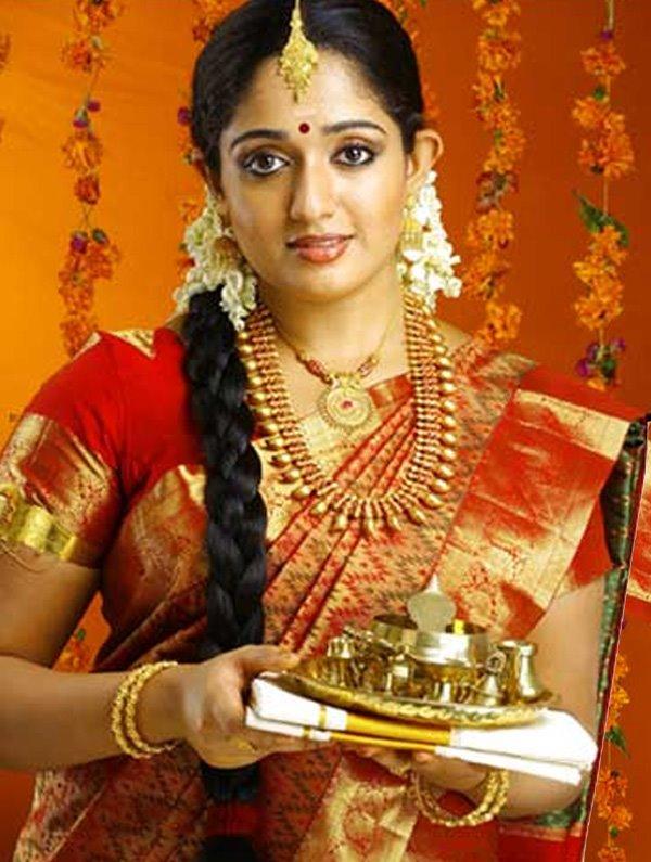 Wedding Pictures Wedding Photos: Kavya Madhavan Wedding Photos Album