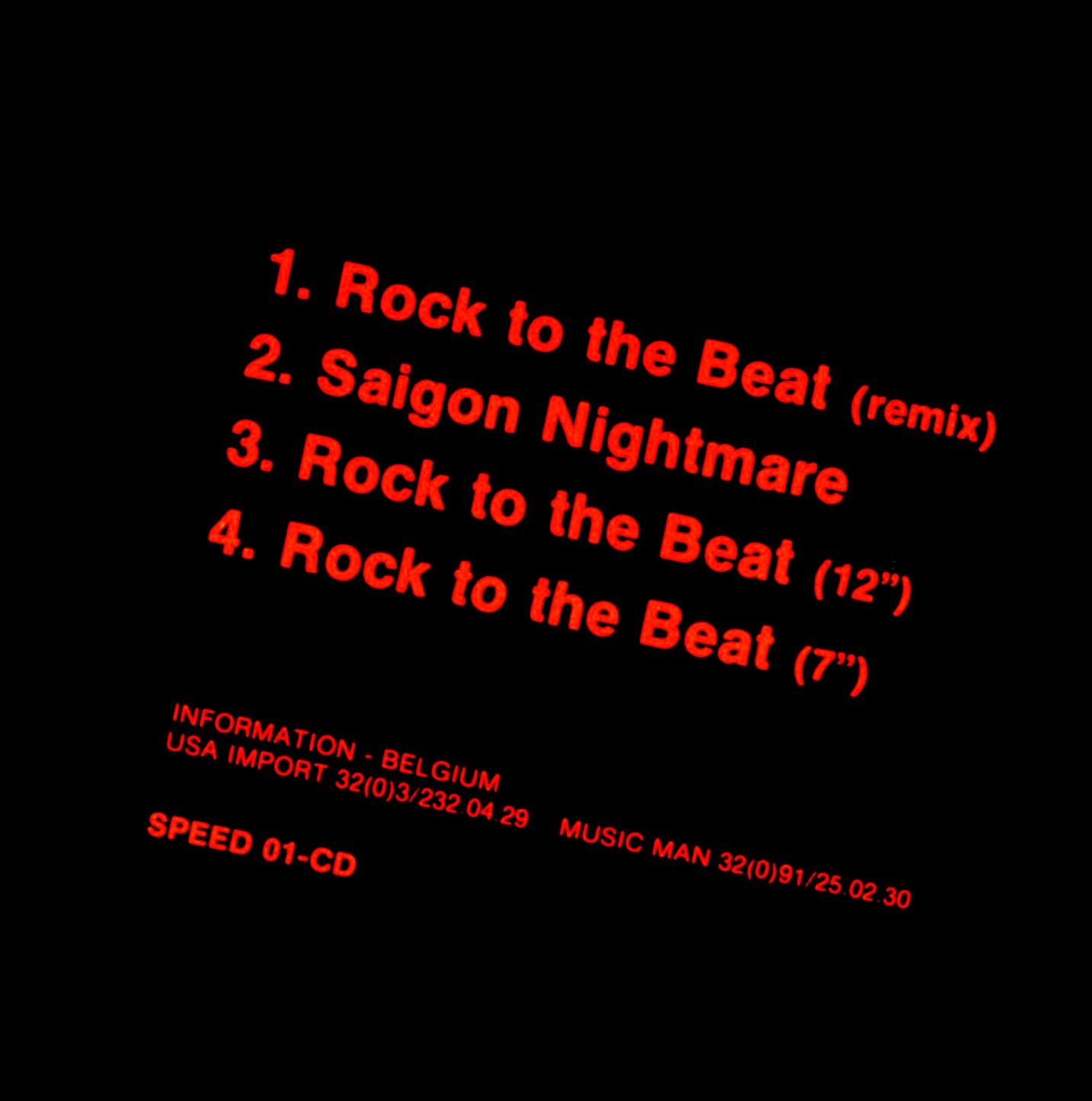 Praga Khan Featuring Jade 4U* Praga Khan Feat. Jade 4U - Injected With A Poison (Digital Orgasm Remixes)