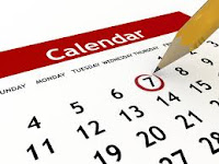 Mengingat Kembali Materi Lewat Kalendar Ingatan