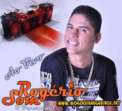 Rogerio Som - Vol. 05 - 2012