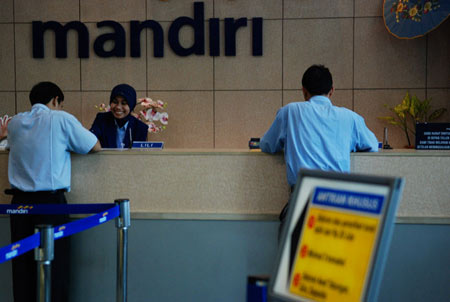 Nomor Call Center Customer Service Bank Mandiri