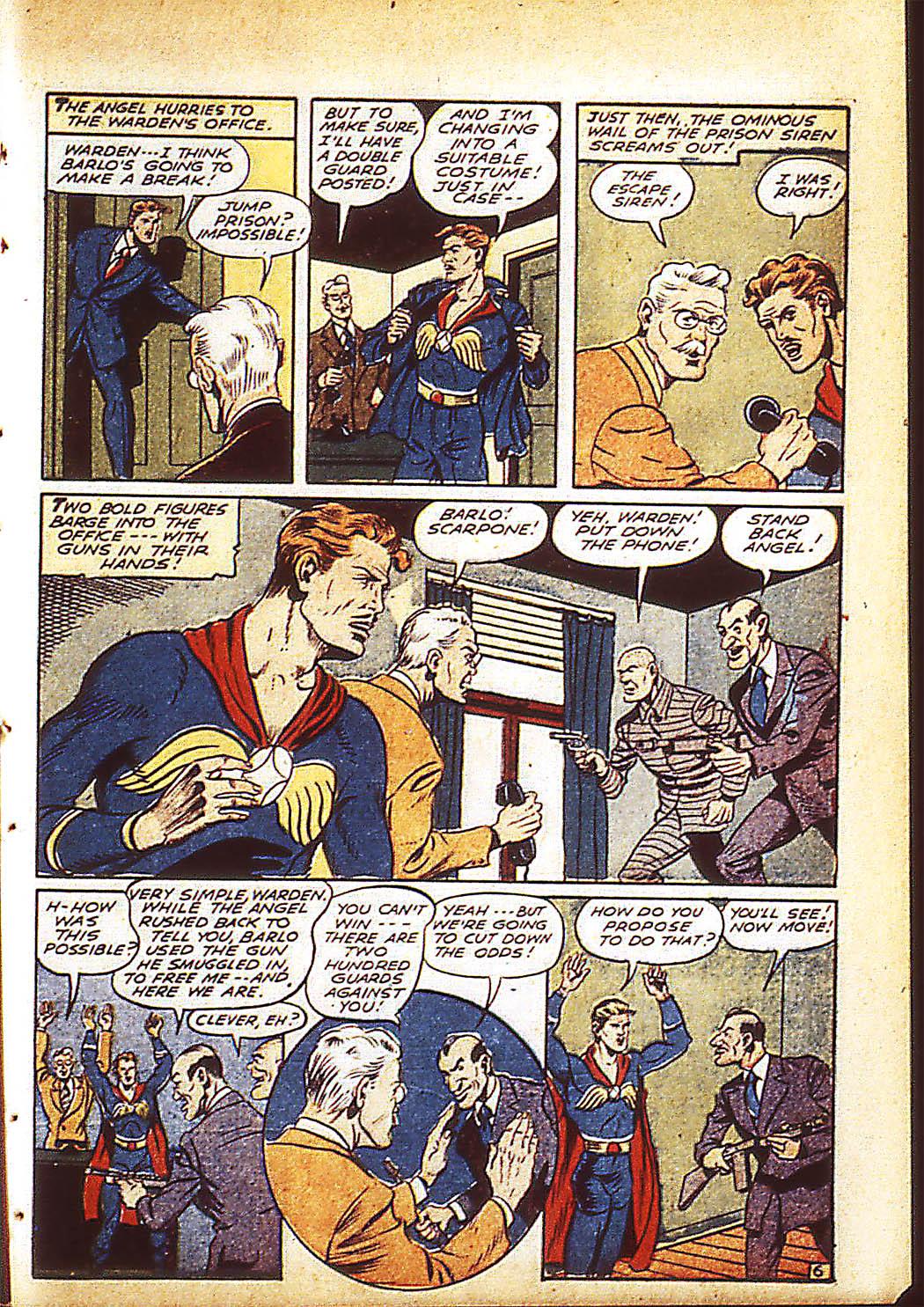 Sub-Mariner Comics Issue #10 #10 - English 48