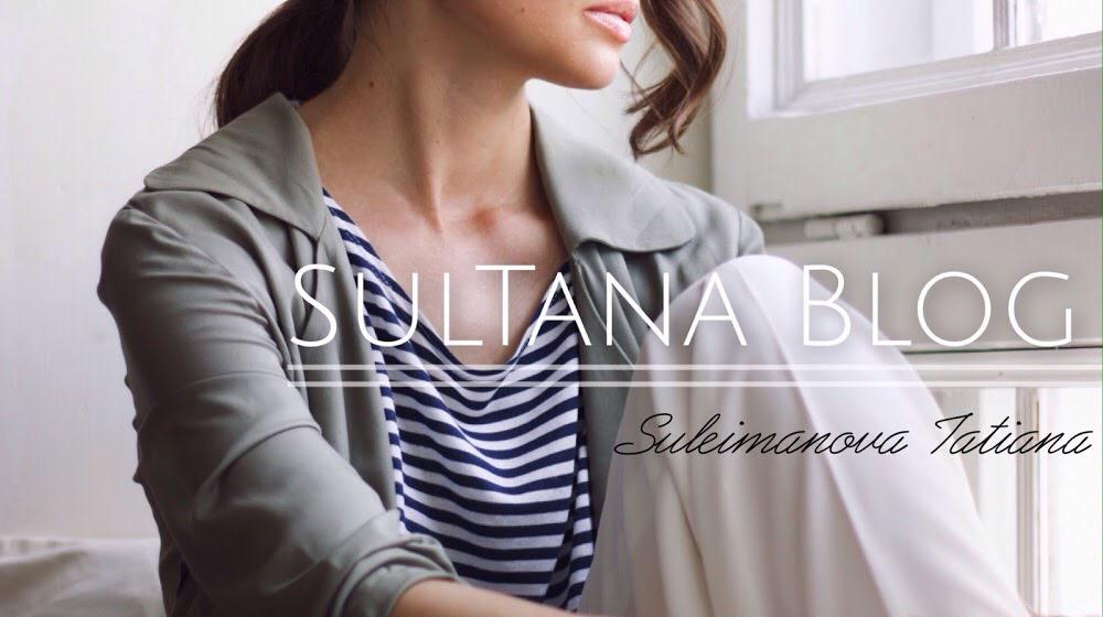 SulTanaBlog