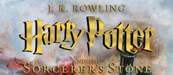 Reveladas novas imagens da edição ilustrada de 'Harry Potter e a Pedra Filosofal' | Ordem da Fênix Brasileira