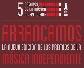 Premios de la Música Independiente 2013