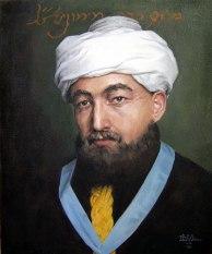Las leyes de la Torá sobre Mashiaj por Maimónides