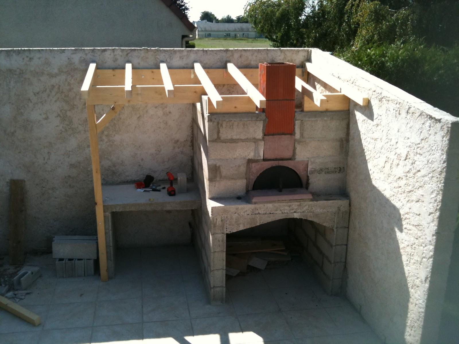 construction four pizza poursuite de la toiture mise. Black Bedroom Furniture Sets. Home Design Ideas