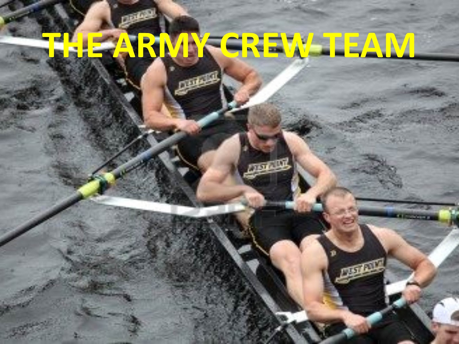 the army crew team case study Army crew team case analysis, army crew team case study solution, army crew team xls file, army crew team excel file, subjects covered coaching conflict leadership performance measurement.