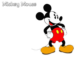 Wallpapers Mickey