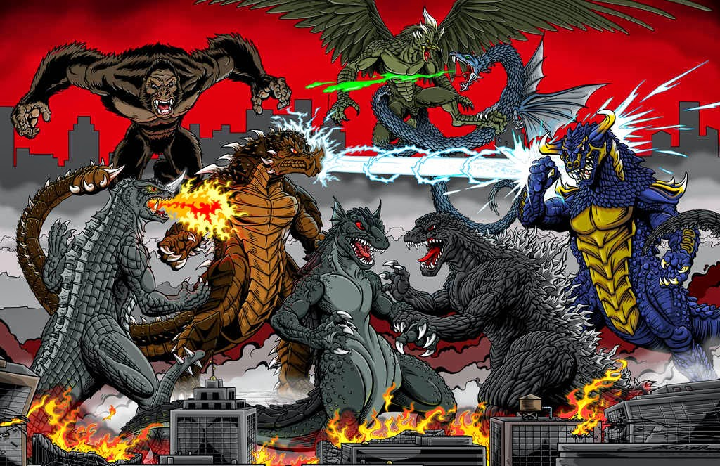 Bryan Singer Productions >> The center of anime and toku: X-Men Director Bryan Singer Developing a Modern Kaiju TV Series
