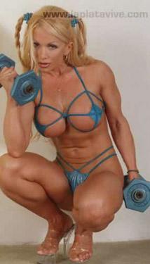 Dana Fleyser