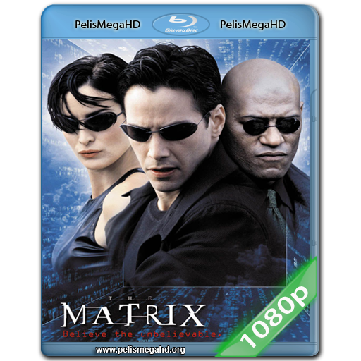 MATRIX (1999) FULL 1080P HD MKV ESPAÑOL LATINO