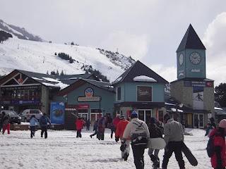 Cerro Catedral - Bariloche - Argentina