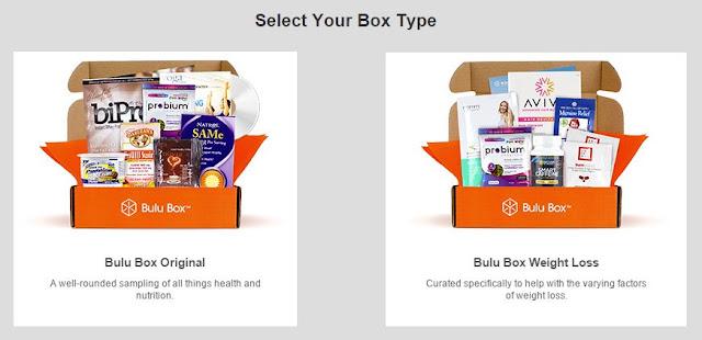 Bulu Box, Review, Sweat Pink, Healthy Living,