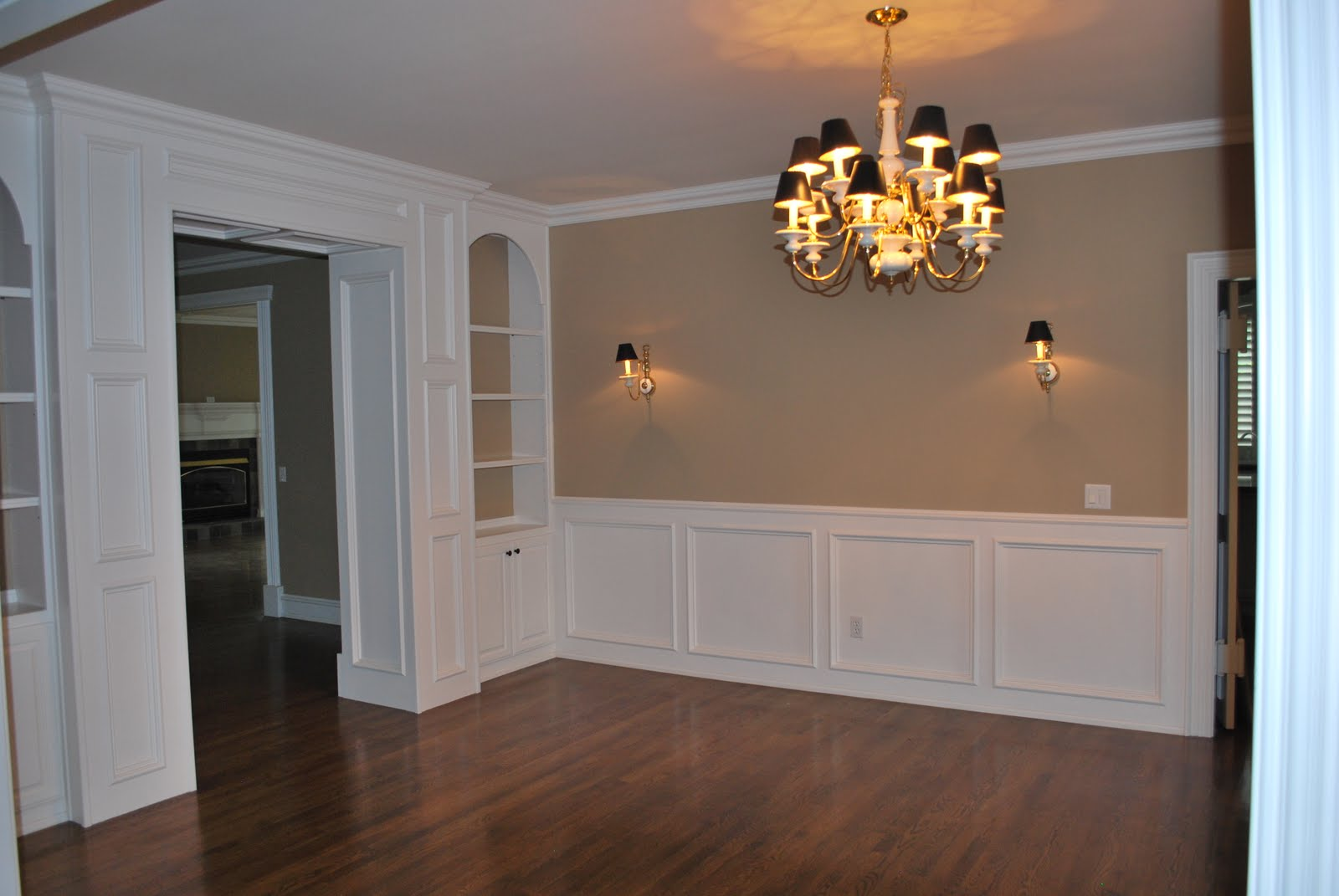 Sherwin Williams Bungalow Beige Pictures To Pin On