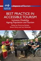 NEW BOOK: Best Practice in Accessible Tourism