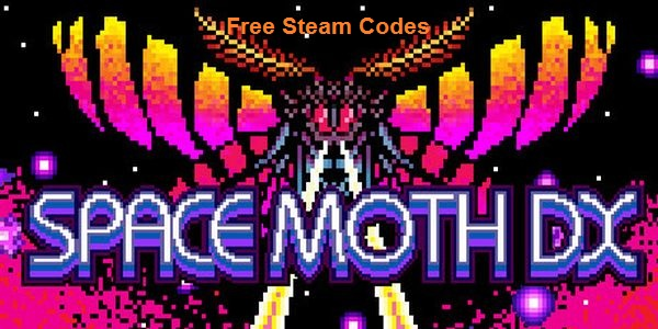 Space Moth DX Key Generator Free CD Key Download