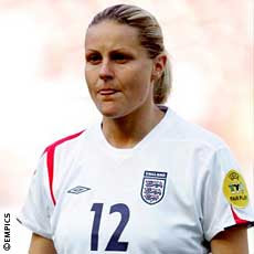 Kristine Lilly Wallpapers-Club-Country