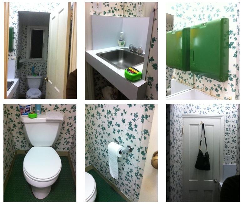 Bath Remodel On A Time And Budget Crunch - Bathroom remodel santa monica