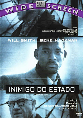Inimigo do Estado - DVDRip Dublado