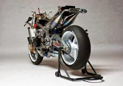 MotoGP Tamiya