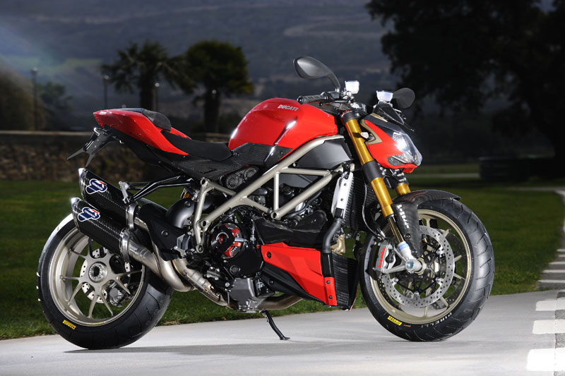All bout Cars  Ducati Streetfighter