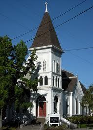 Open Door Christian Church Petaluma Visiting All The