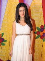 Sanam Shetty latest glam pics-cover-photo
