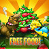 Cheat Game Dragon City Food 5M/Submit